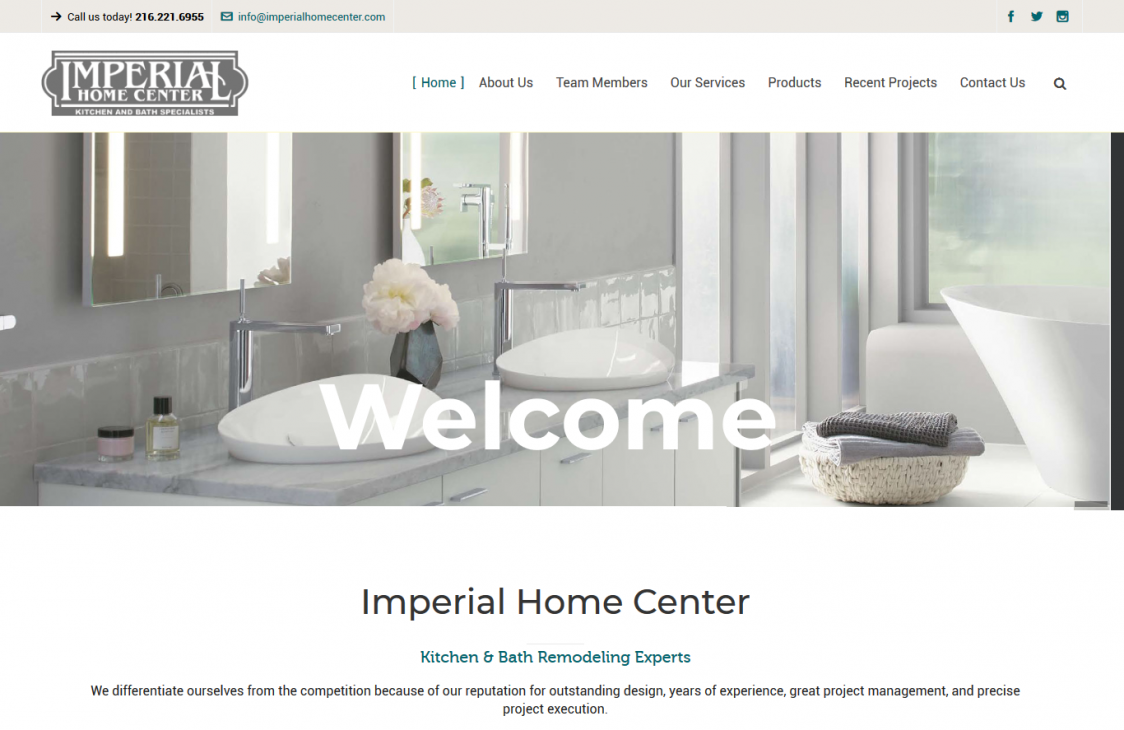 Imperial Home Center