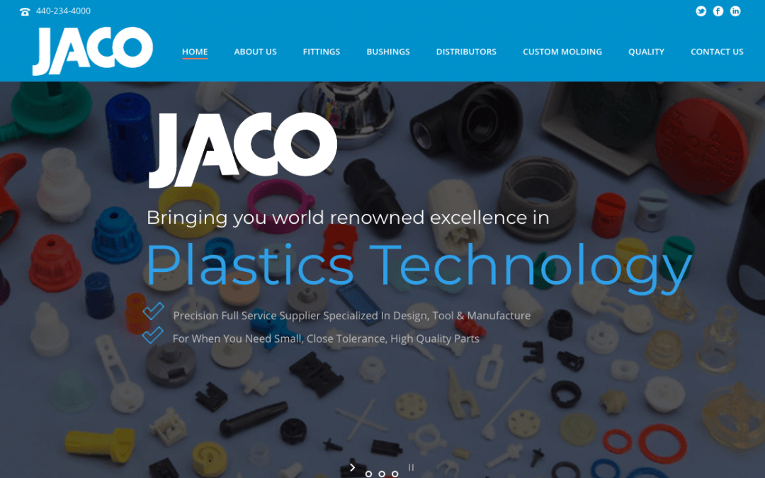 Jaco Manufacturing