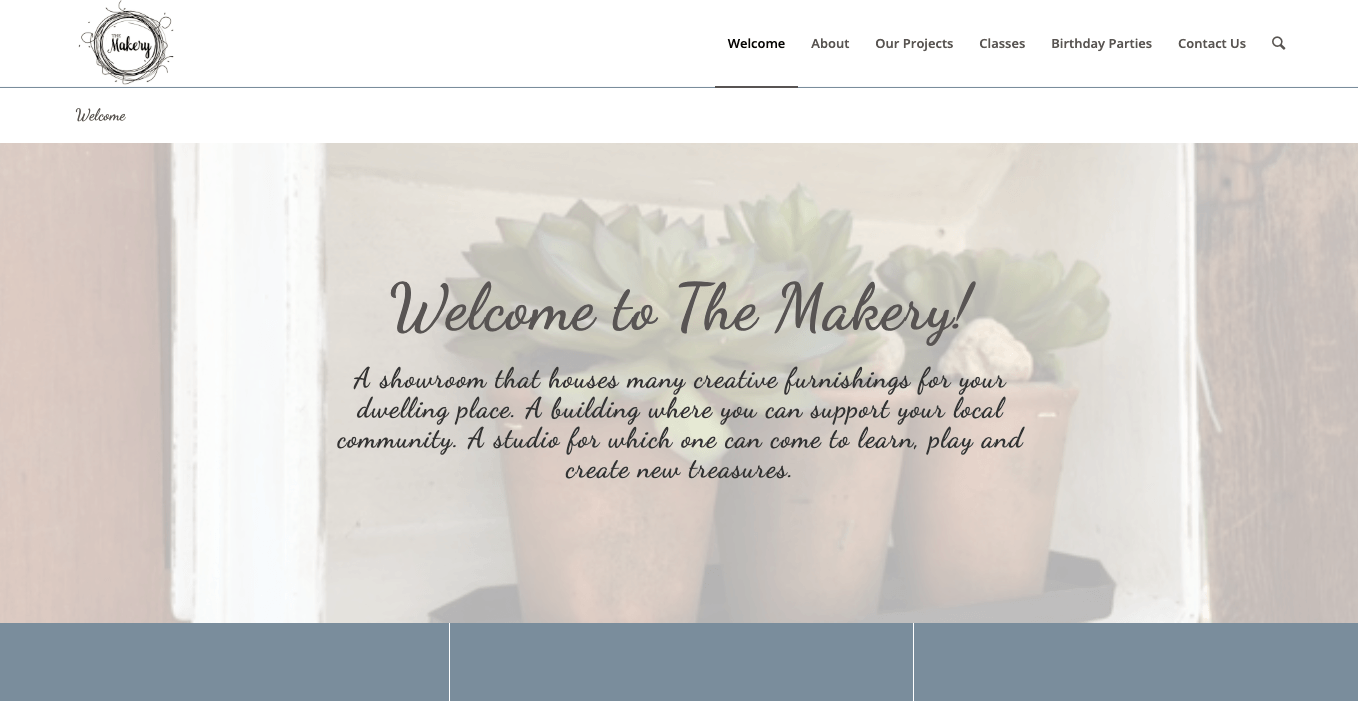 InUnison Integrated Systems | Cleveland Web Development | the makery | Cleveland Area Web Services